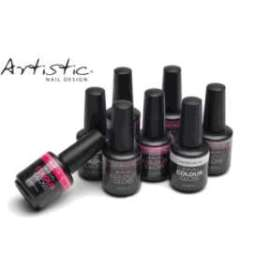 Aristic Color Gloss Gel Polishes