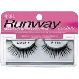 Ardell Runaway Claudia Strip Lashes