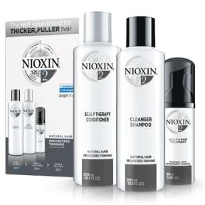 Nioxin No 2 Kit
