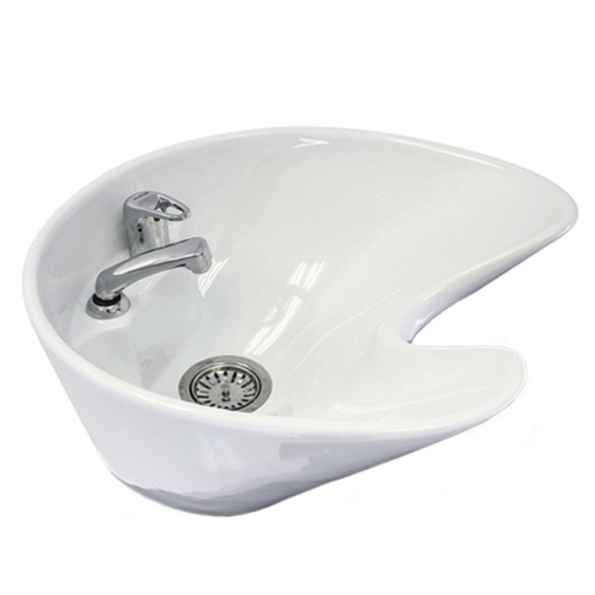 REM Kiko Backwash Basin With Tilt