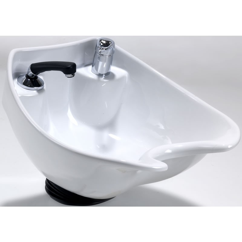 REM Sumo Backwash Basin White