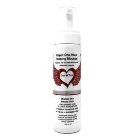 Luv Tan Rapid One Hour Mousse