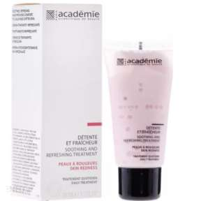 Académie Soothing & Refreshing Treatment