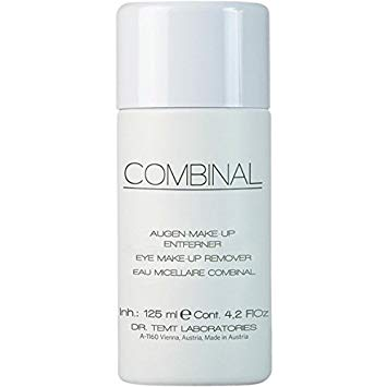 Combinal Eye Make Up Remover