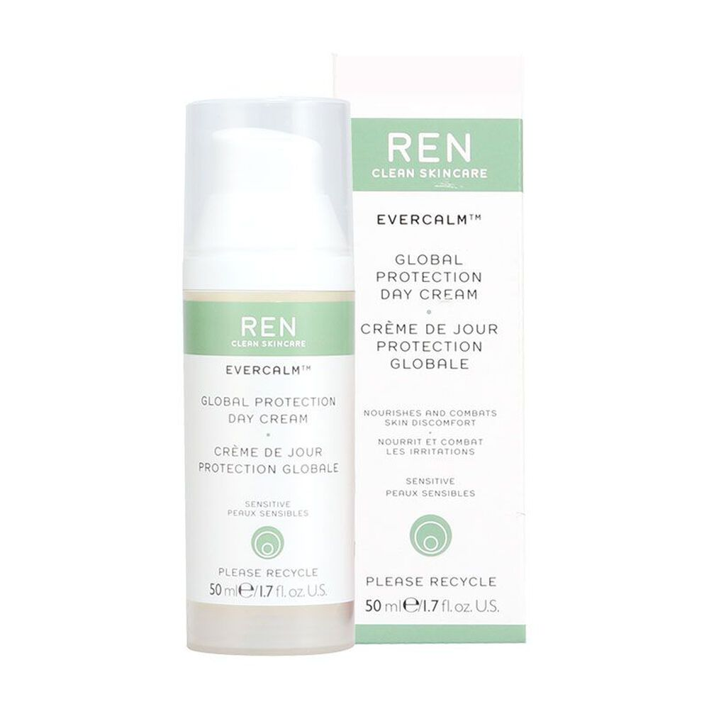 Ren Skincare Global Protection Day Cream