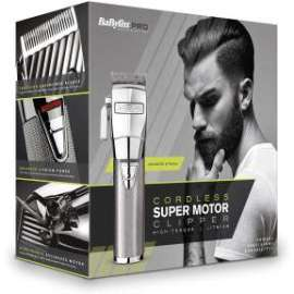 Babyliss Professional Cordless Super Motor Clipper