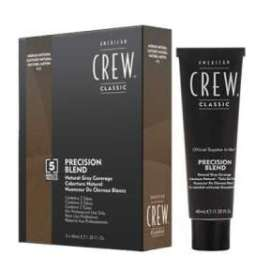 American Crew Professional Mens Hair Colours