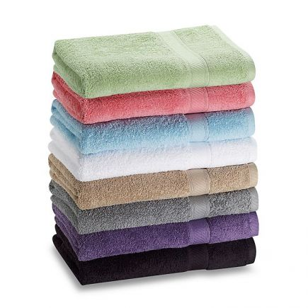 Egyptian Beauty Hand Towels (All Colours)