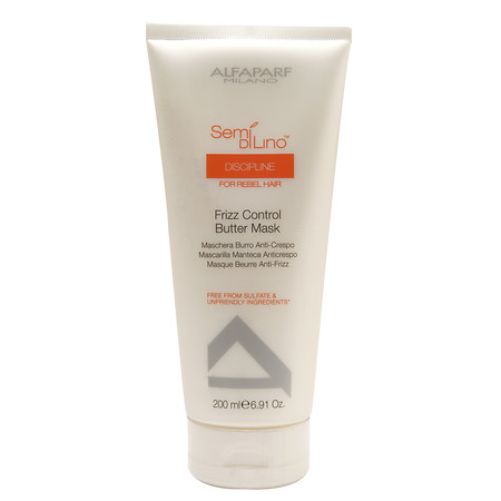 Alfaparf Semi Di Lino Frizz Hair Mask