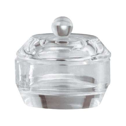 Amazing Shine Crystal Dappen Dish With Lid