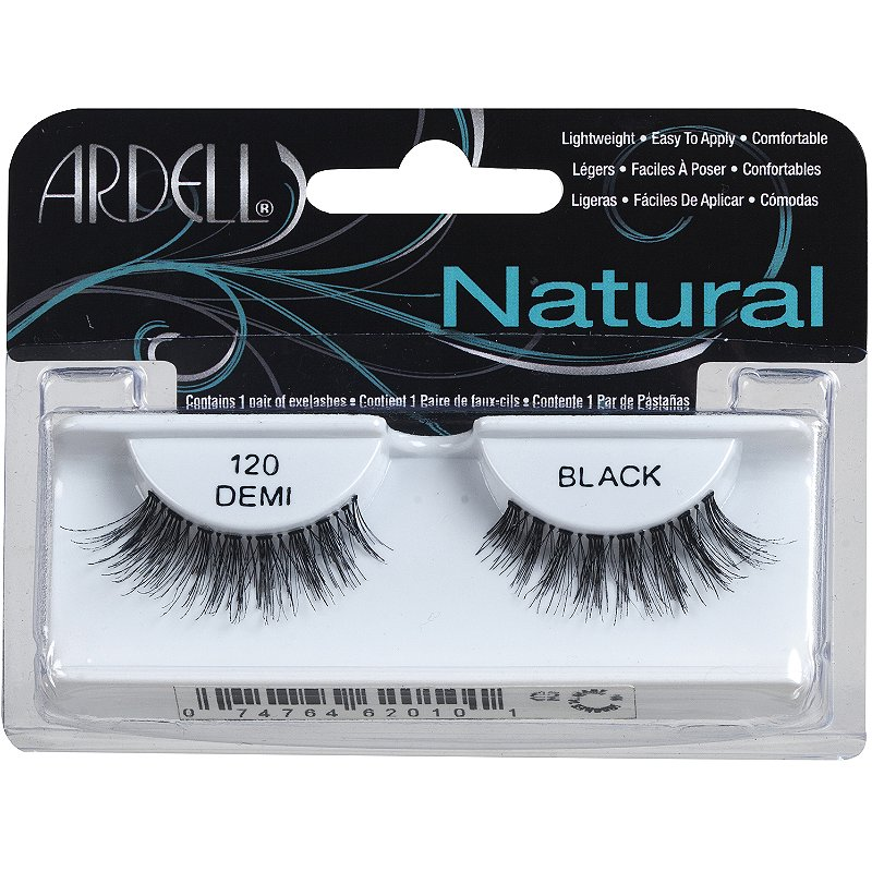 Ardell 120 Black Strip Lashes
