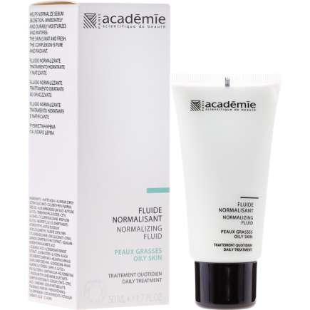 Académie Scientifique de Beauté Normalizing Fluid