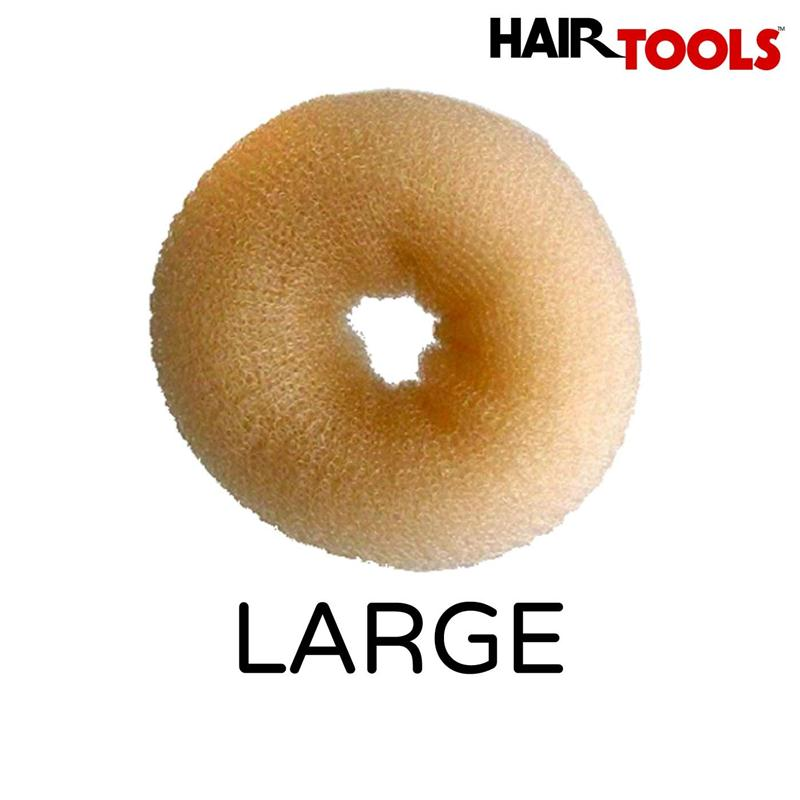 Hair Tools Large Bun Ring