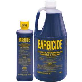 Barbicide Disinfectant Solutions