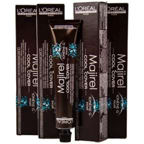 L'Oreal Majirel Cool Cover Hair Colours