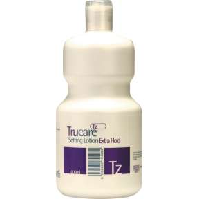 Truzone Setting Lotion Extra Hold