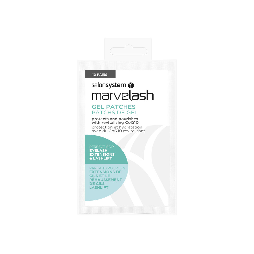 Marvellash Under Eye Patches
