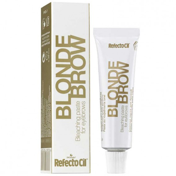 Refectocil Bleaching Paste