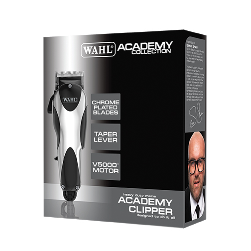 Wahl Academy X-Lid Corded Clipper