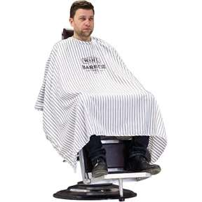 Wahl Pinstripe Barber Cape
