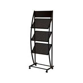 Magazine Holder Trolley
