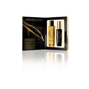 Orofluido Oil & Perfume Set