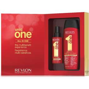 Revlon Uniq One Duo Pack Set