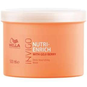 Wella Invigo Nutritive Enrich Mask