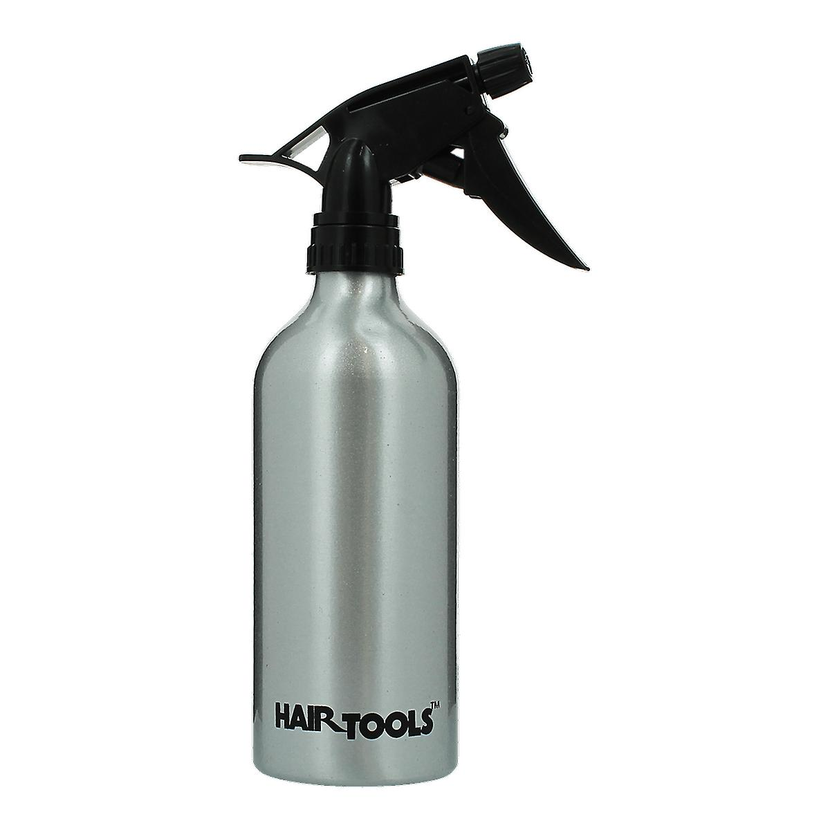 Hair Tools Silver Spray Can Large