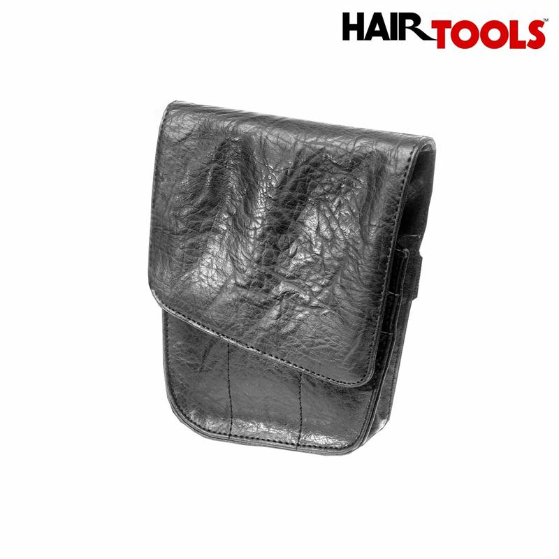 Hair Tools Scissors Pouch Black