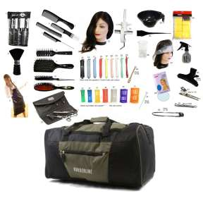 Hair Tools Professional College Kit