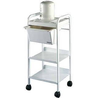 REM Waxing Trolley
