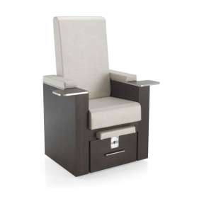 REM Natura Bliss Pedi Chair