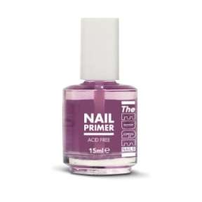 The Edge Acid Free Nail Primer