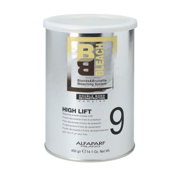 Alfaparf BB Bleaching Powder 9 levels Of Lift