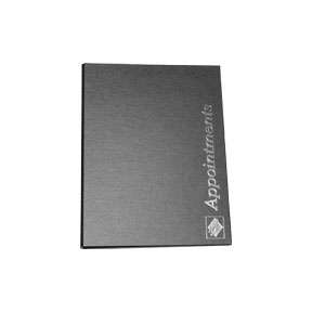 Salon Appointment Book Loose refill Binders