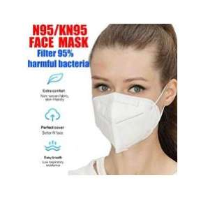 KN95 High Filtration Face Mask