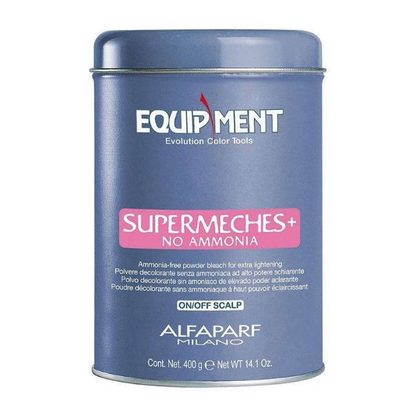 Alfaparf Super Meche Ammonia Free Bleach
