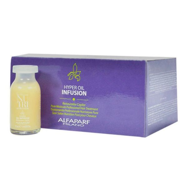 Alfaparf Nutri Seduction Hyper Infusion Oil