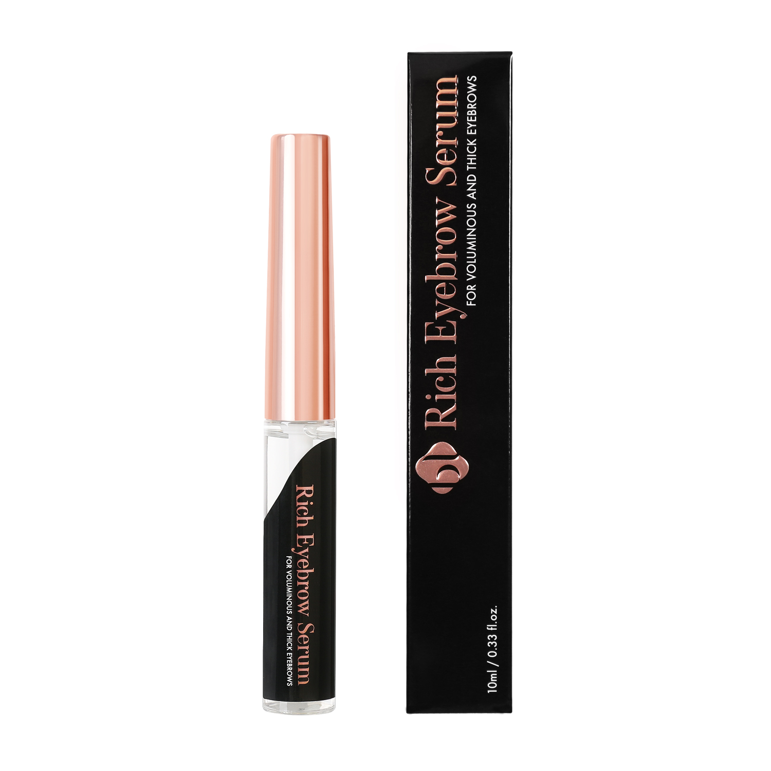 Blink lashes Rich Eyebrow Serum