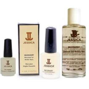 Jessica Recovery Base Coat