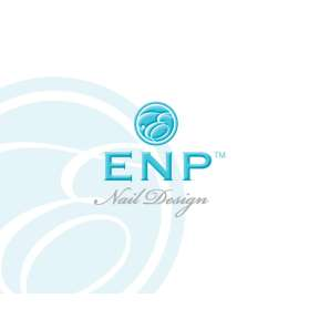 ENP Acrylic Coloured Nail Powders 266g