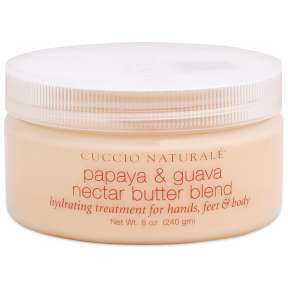 Cuccio Hydrating Butter Blends Lotions 240ml