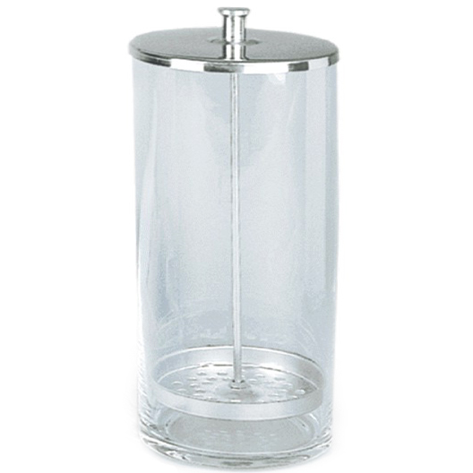 Beauty International Medium Sterilizer Jar
