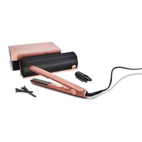 GHD Rose Gold Straightener
