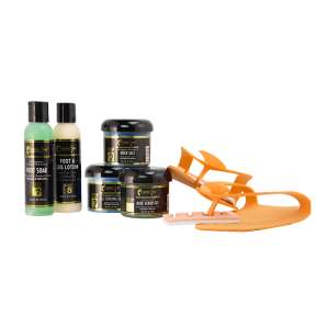 Foot Spa Mini Starter Kit