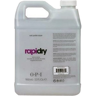 OPI Rapid Dry Refill 32oz