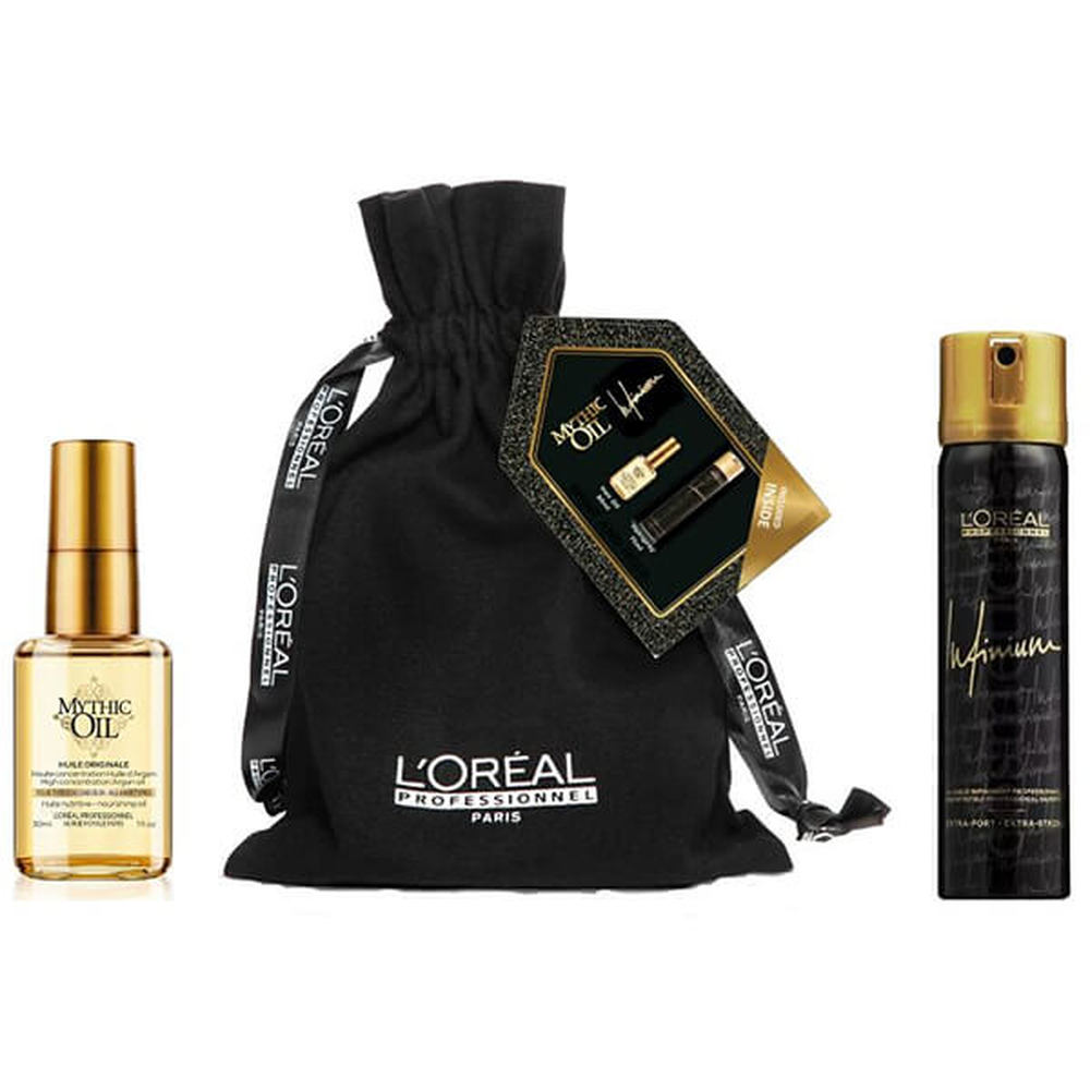 L'Oreal Mythic Oil Set