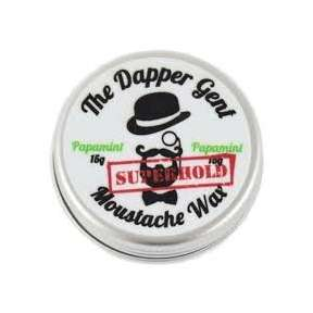 The Dapper Gent Beard Wax
