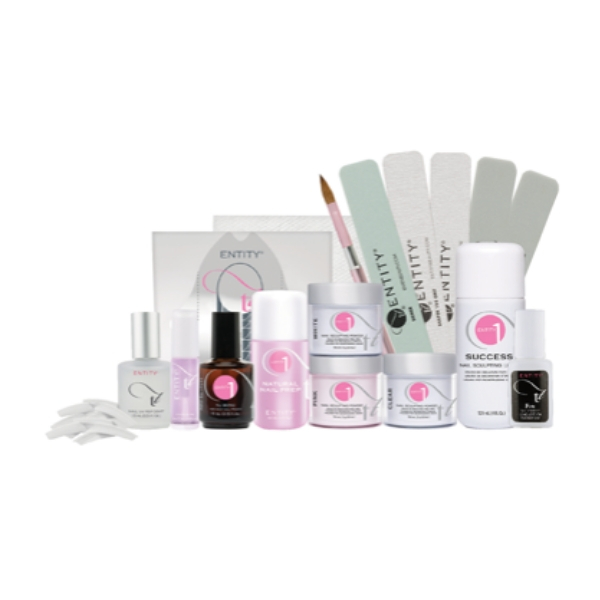 Entity Large Professional Acrylic Kit